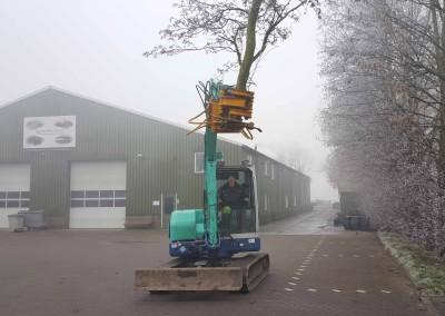 bomenknipper Greentec 200